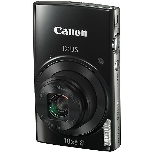 Fotocamera ixus 180 black