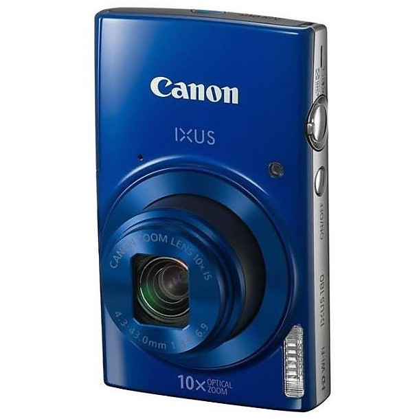 Fotocamera ixus 180 blue