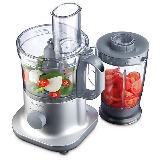 fpp-235 kenwood Food Processor robot multifunzione 750w