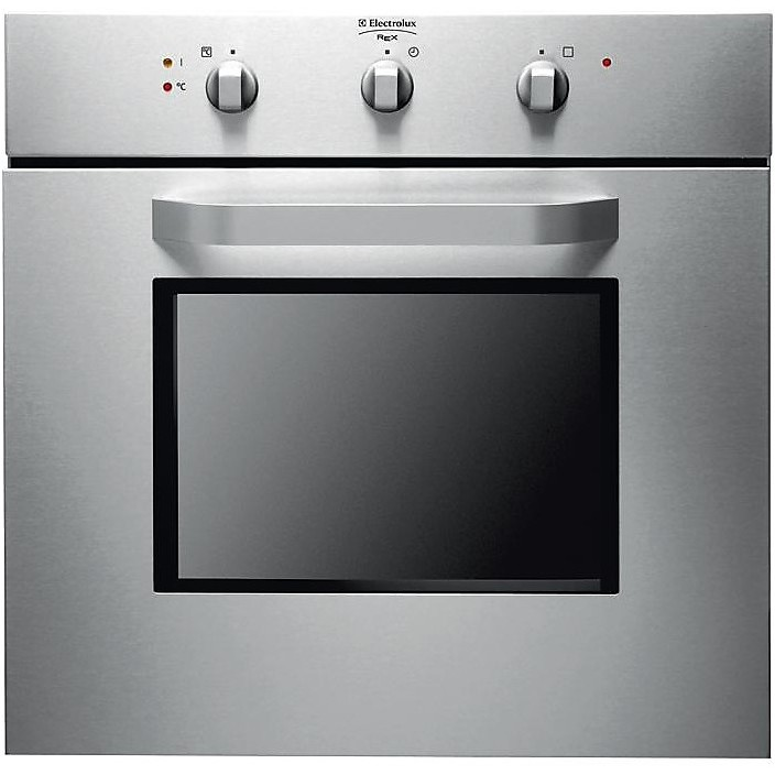 fqg-20xe rex forno a gas inox - Forni Da Incasso forni da incasso ...