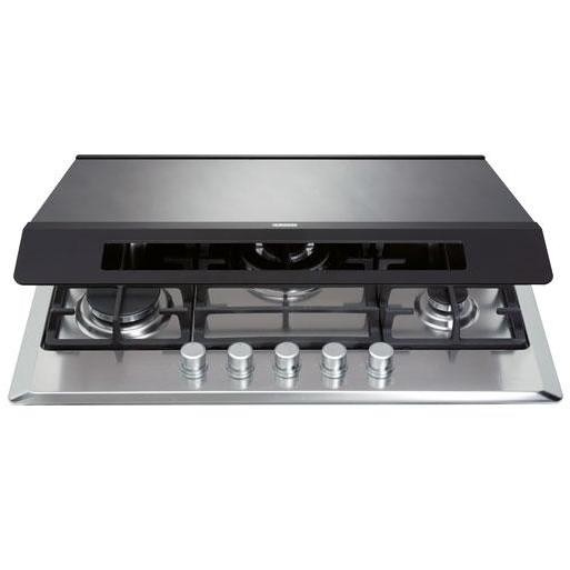 Franke 0390079 coperchio per piano cottura Multicooking colore Nero 112.0058.879