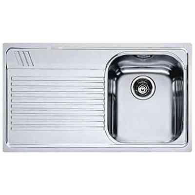 1120047328 55401178 CREMA INOX FRANKE FLACONE 250G per lavelli e piani cottura
