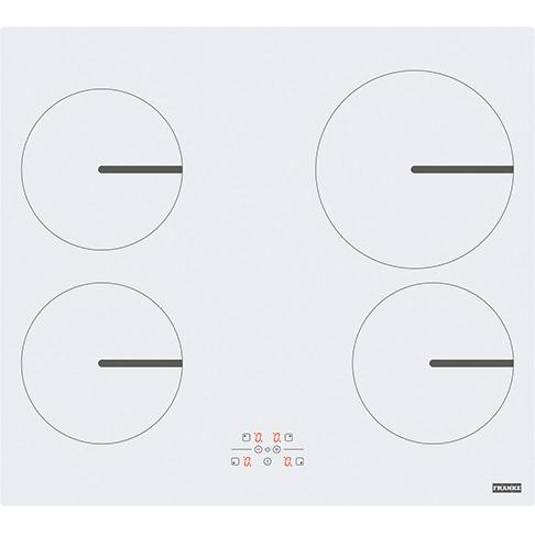 Franke Smart FHSM 604 4I WH Piano cottura a induzione 60 cm ...