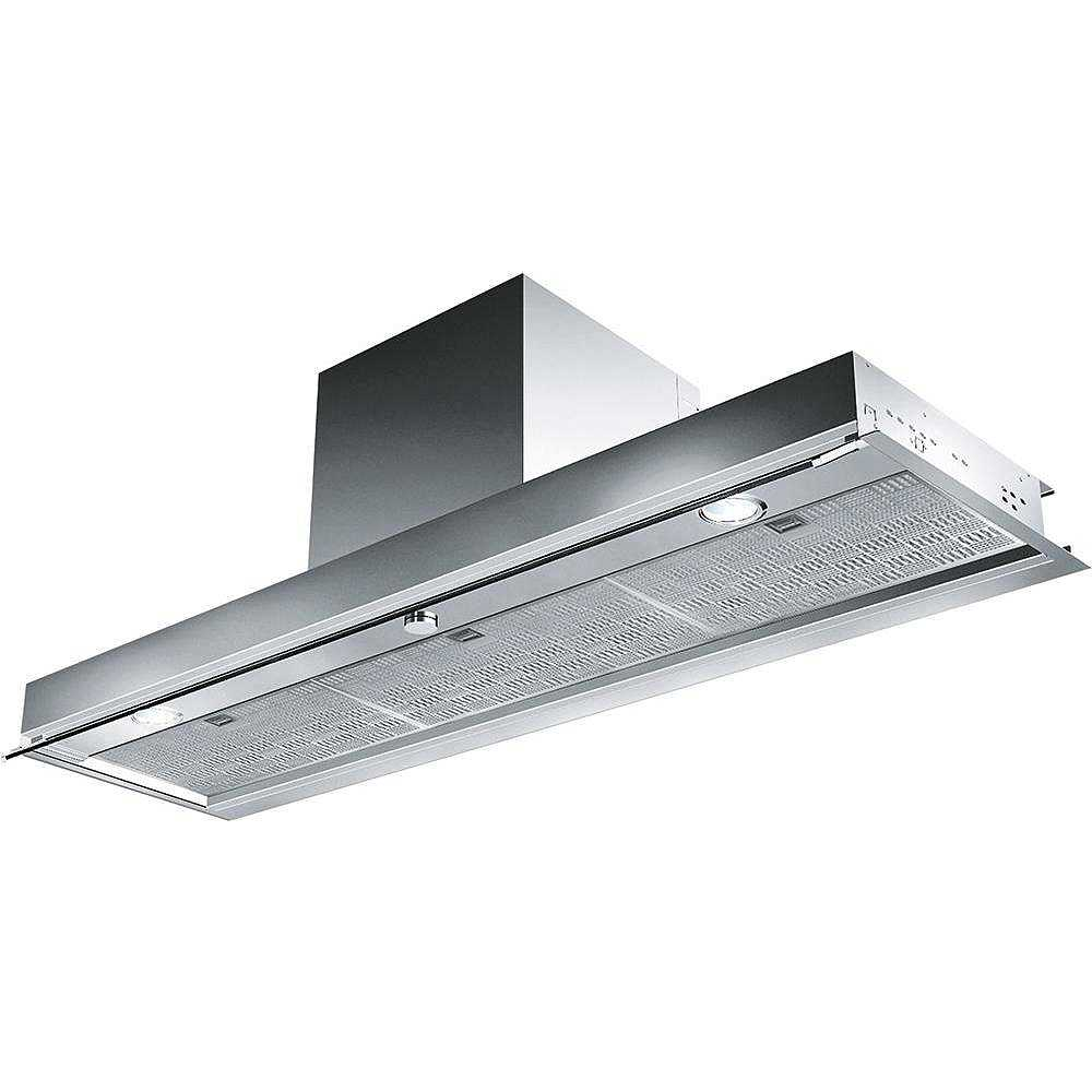Franke Style Lux LED FSTP NG 1205 X Cappa aspirante ...