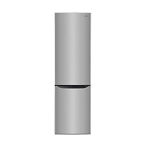 Frigorifero combinato gbb-530pzcps lg classe a++ 377 litri 60 cm no frost inox