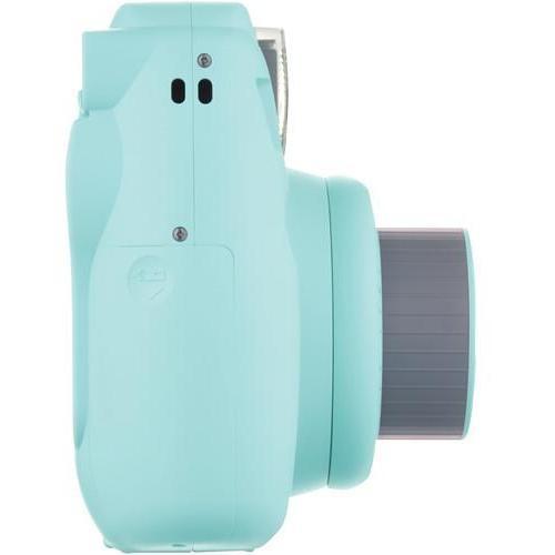 Fujifilm INSTAX MINI 9 fotocamera a stampa istantanea colore ice blue