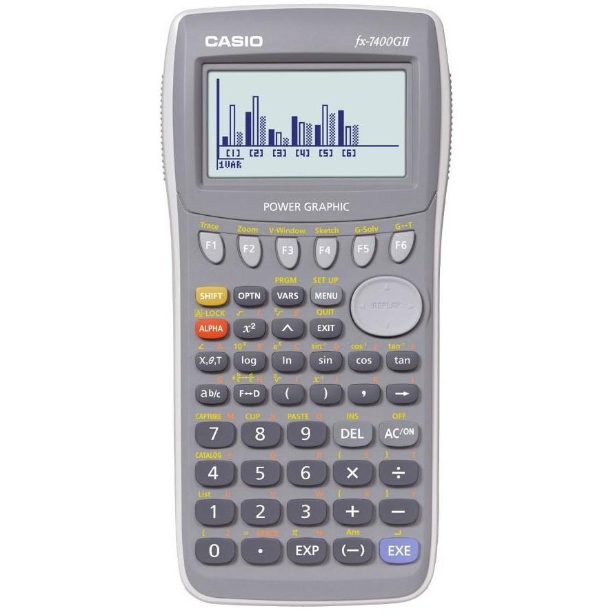fx-7400gii