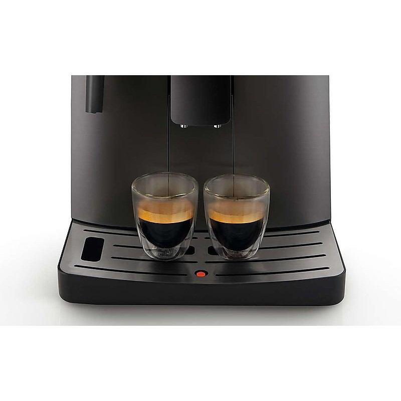 Gaggia HD8749/01 Naviglio Macchina del caffè automatico 1,5 Litri 15 Bar 1850 W colore Nero