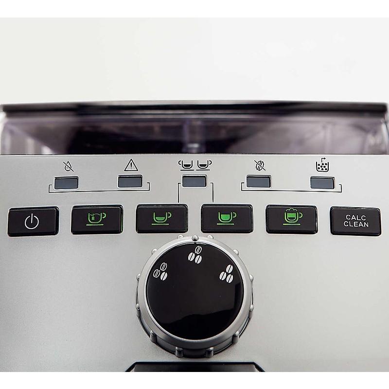 Gaggia HD8749/11 N Macchina del caffè automatica con macinacaffè 15 Bar 1850 W colore Argento