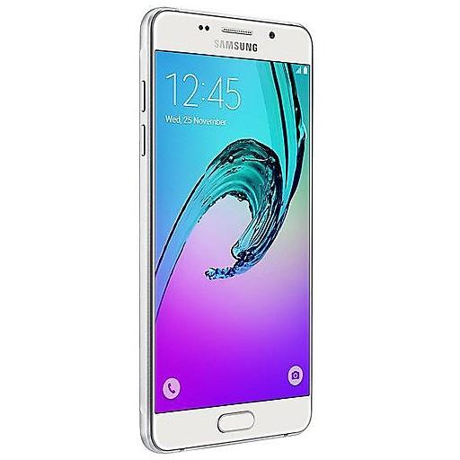 Galaxy a5 2016 white