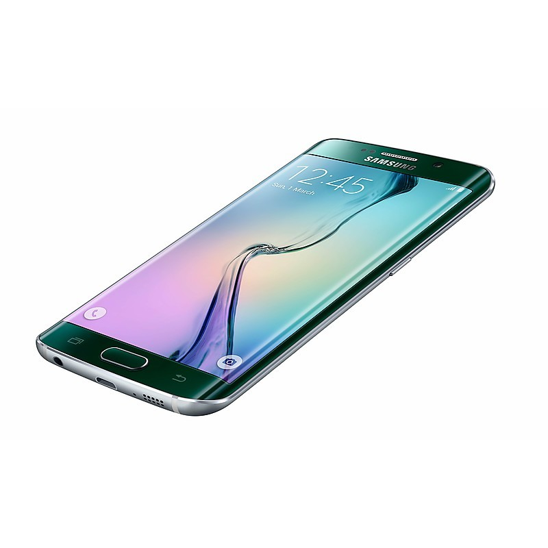 galaxy s6 edge 64gb green