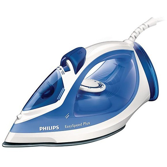 gc-2046 philips ferro da stiro a vapore 2200 watt