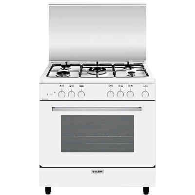 Offerte Cucine Cucina 5 fuochi GLEM GAS online - Clickforshop