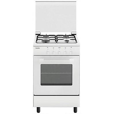 Hotpoint ariston cx65s7d2 it x ha cucina 60x60 4 fuochi a gas forno elettrico classe a colore - Cucina ariston 4 fuochi ...