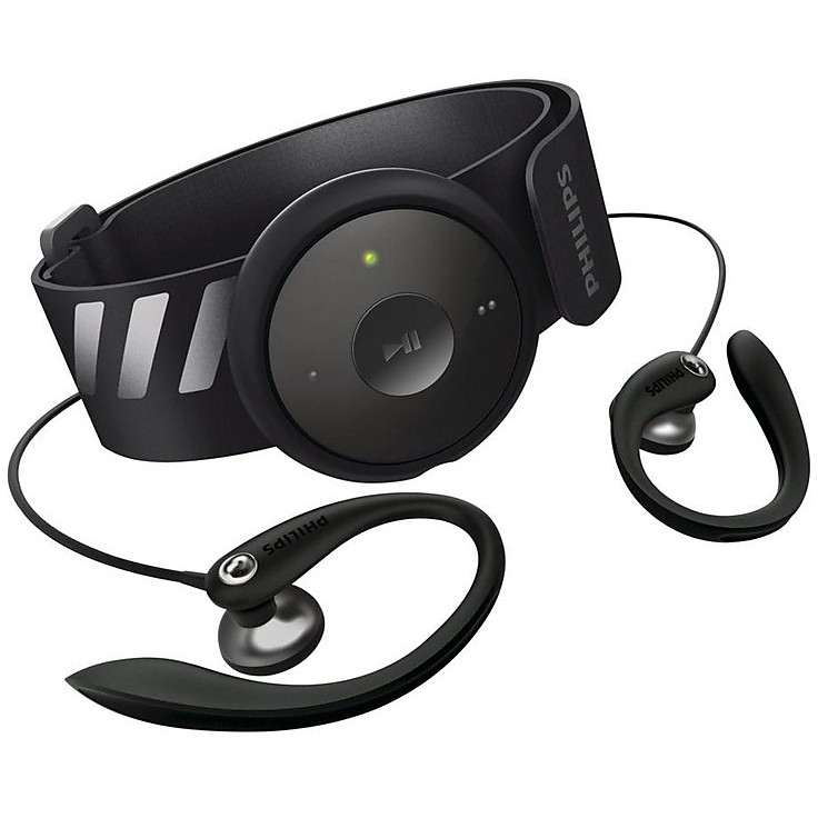 gogear fitdot lettore mp3