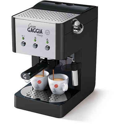 GAGGIA gran gaggia deluxe macchina del caffe'