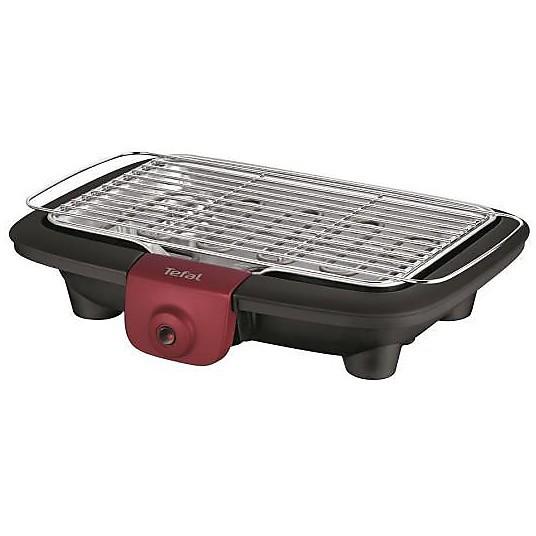 Griglia elettrica tefal easy grill BG9038
