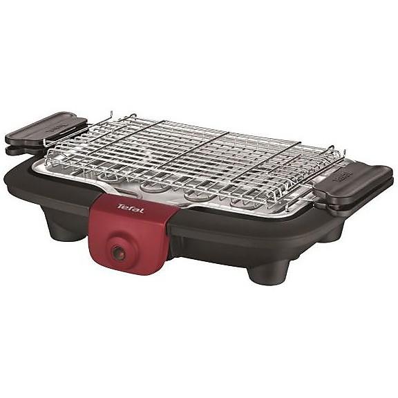 Griglia elettrica tefal easy grill bg9058