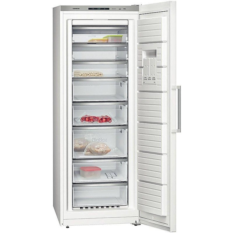 gs-58naw30 siemens congelatore verticale classe a+
