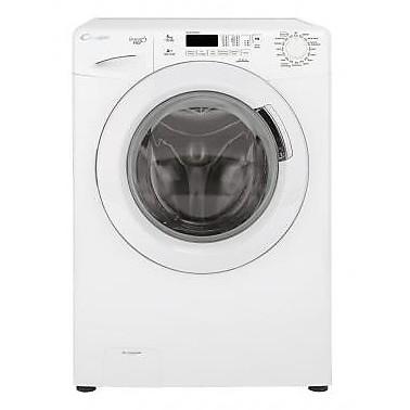 CANDY gv3-115d2 candy lavatrice stretta 33 cm carica frontale classe a++ 5 kg 1100 giri
