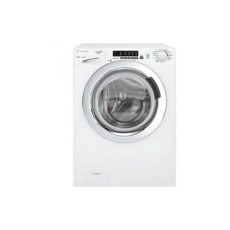 gvs-4127dwc candy lavatrice snella 43 cm carica frontale classe a+++ 7 kg 1200 giri
