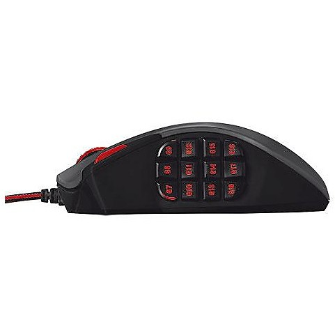 gxt 166 mmo gaming laser mouse