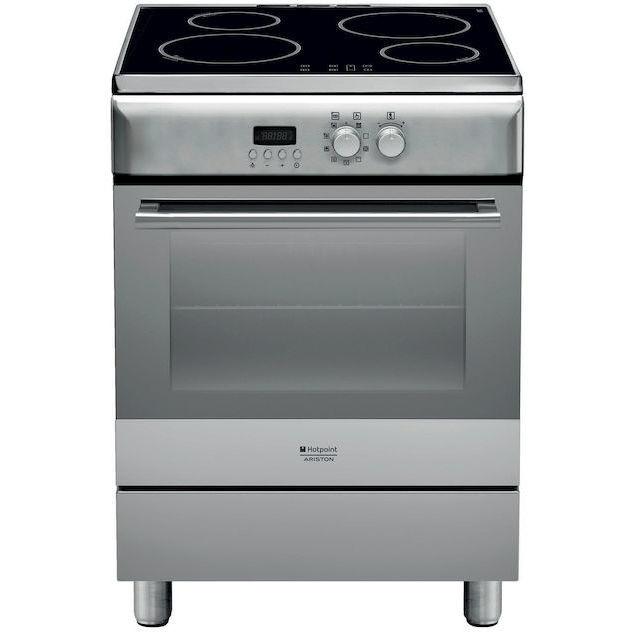 H6IMAAC (X) Hotpoint/Ariston cucina 60x60 4 piastre a induzione ...