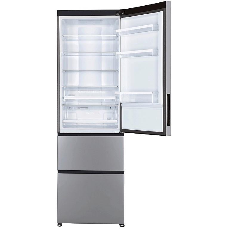 haier frigo combinato tre porte a2fe635csj