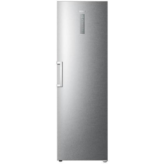 Haier H3F-320FSAAU1 congelatore verticale 330 litri classe A++ Total No Frost Wifi Ready colore inox