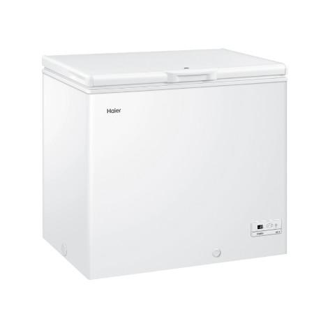 Haier HCE203R congelatore orizzontale 203 litri classe A+ bianco