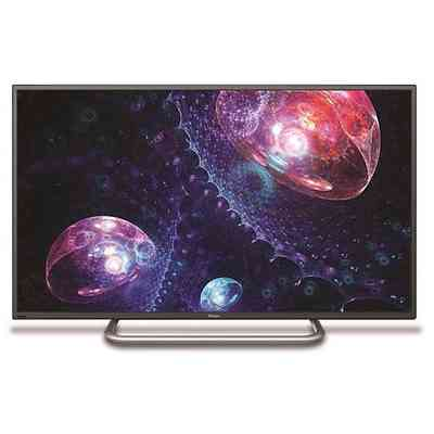 HAIER HAIER LE-40B7000C TV LED 200Hz 40'' Full HD DVB-T 3 HDMI 2 USB MediaPlayer Slot CI+