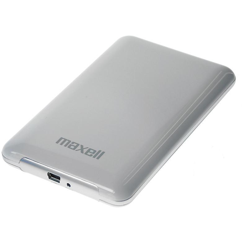 Hard disk esterno tb-2.5 usb 3.0 e-series white