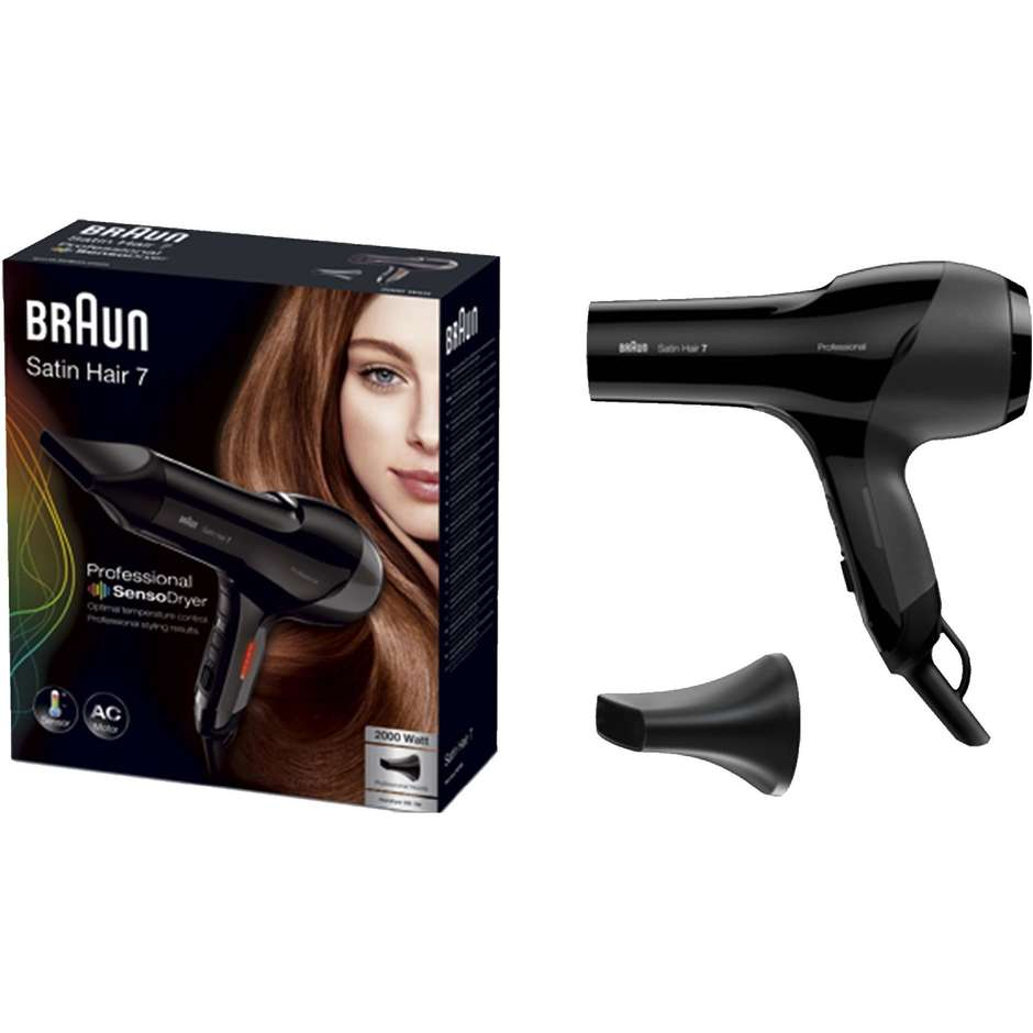 hd-780 braun asciugacapelli professionale