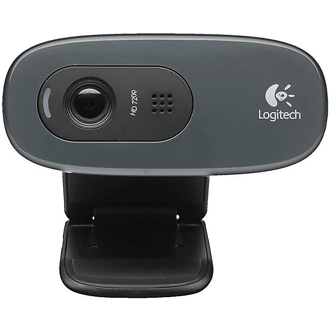 hd webcam c270