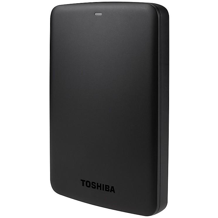 "hdtb-310ek3aa canvio basic toshiba 1tb hard disk portatile 2,5"""
