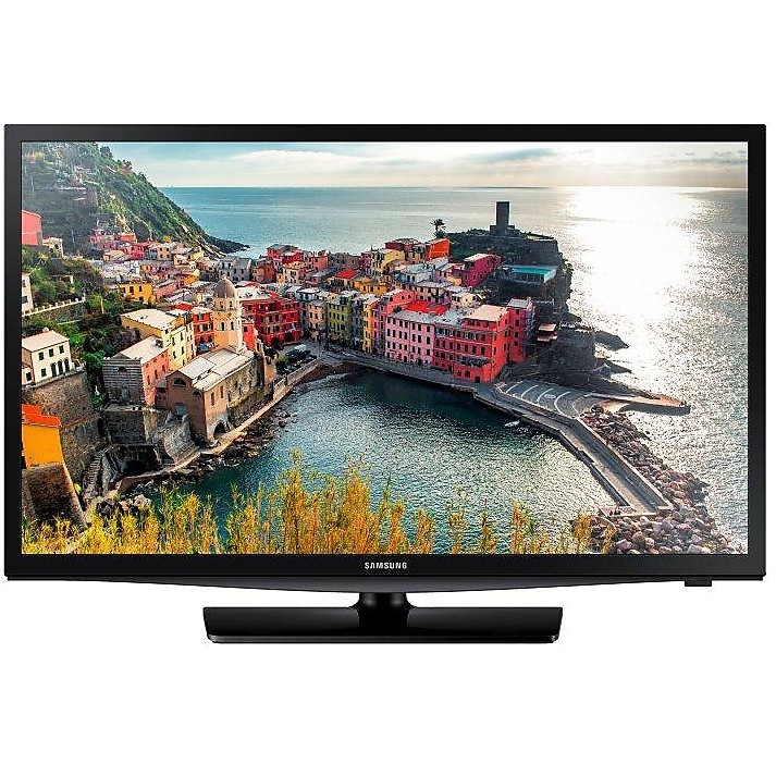 tv 24 pollici samsung full hd  HG24ED470AKXEN SAMSUNG 24 pollici TV LED HD READY - Televisori ...