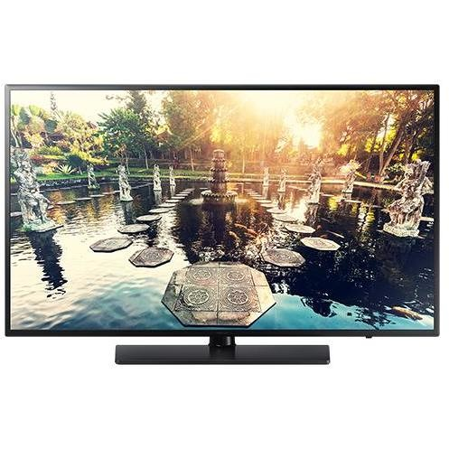"HG32EE690DBXEN Samsung Serie HE690 Tv LED 32"" Full HD Hotel Tv Smart Tv Wi-fi classe A titanio"
