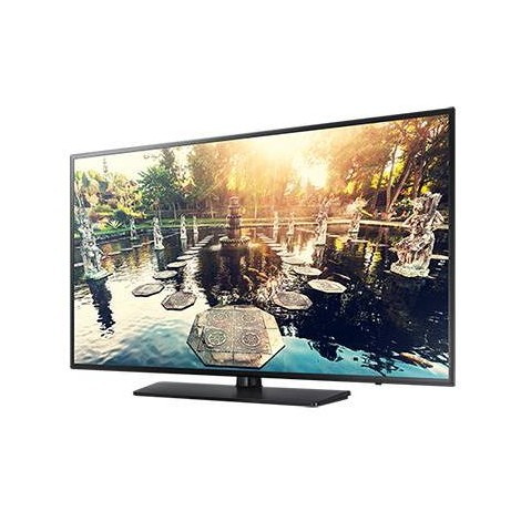 "HG32EE690DBXEN Samsung Serie HE690 Tv LED 32"" Full HD Hotel Tv Smart Tv Wi-fi classe A titanio"
