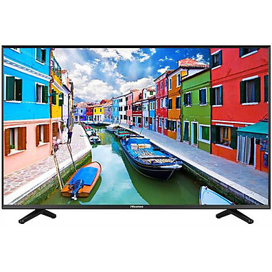 HISENSE HISENSE 32-K220 Tv 32'' Led HD Ready 100Hz Smart Tv  DVB-T HDMI USB Wi-Fi Integrato