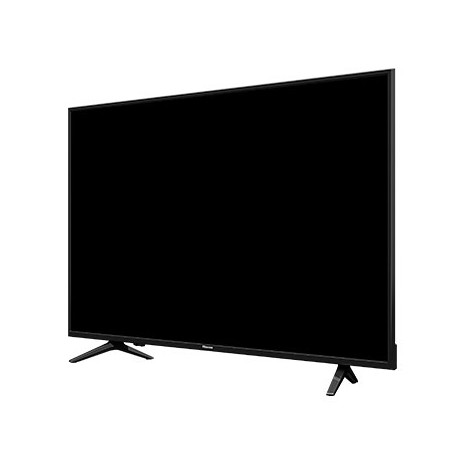 "Hisense H65A6120 Tv LED 65"" 4K Ultra HD HDR Smart Tv Wifi classe A+ colore nero"