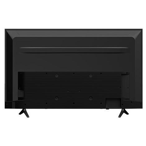 "Hisense H65A6120 Tv LED 65"" 4K Ultra HD HDR Smart Tv Wifi classe A+ colore nero"