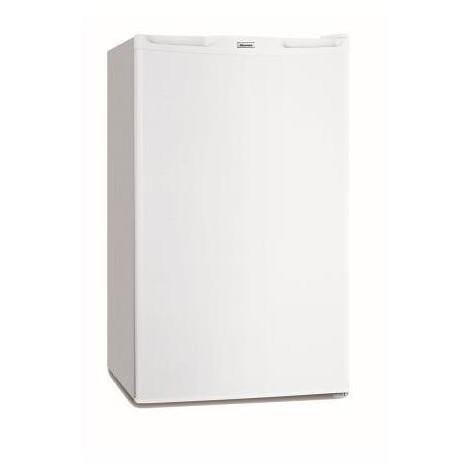 Hisense RR130D4BW1 frigorifero monoporta da tavolo 100 litri classe A+ colore bianco