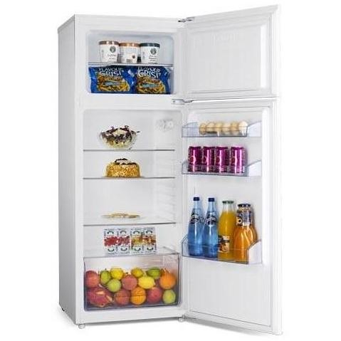 Hisense RT280D4AW1 frigorifero doppia porta 215 litri classe A+ bianco