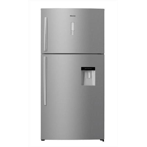 Hisense rt709n4ws21 frigorifero doppia porta 545 litri - Frigoriferi doppia porta classe a ...