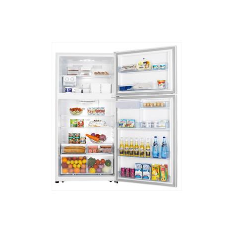 Hisense RT709N4WS21 frigorifero doppia porta 545 litri classe A++ Total No Frost inox