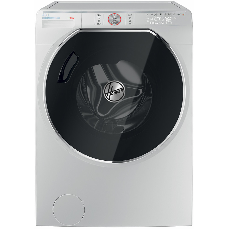 Hoover AWMPD 410LH8/1-S Axi Lavatrice Carica Frontale 10 Kg Classe A+++ Wifi colore Bianco