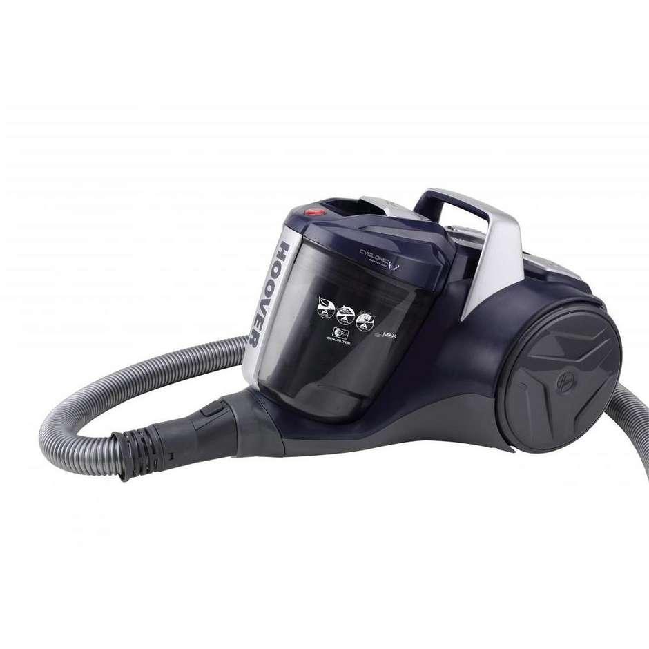 Hoover BR71_BR20011 Breeze aspirapolvere a traino senza sacco 700 Watt filtro Hepa classe A