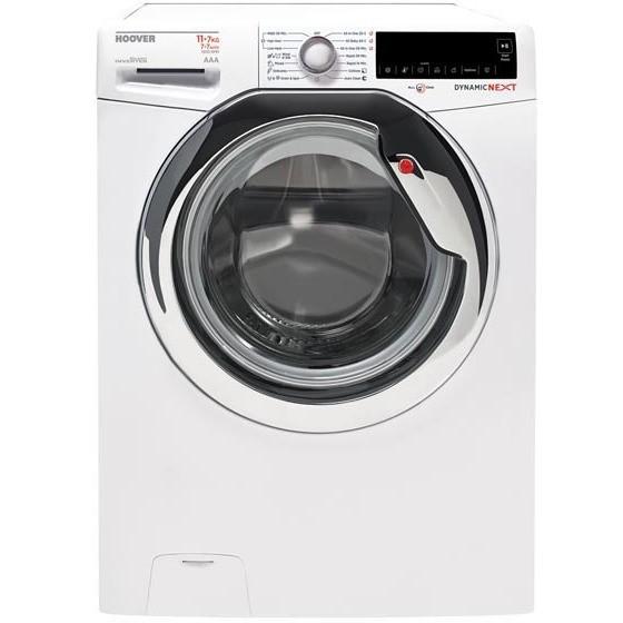 Hoover DXOC34 26C3 / 2-07 lavatrice 34 cm carica frontale 6 Kg 1200 giri classe A+++ colore bianco