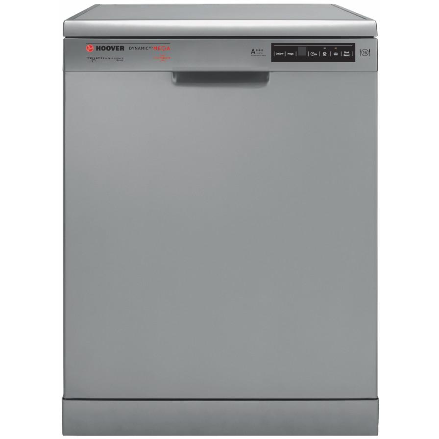 Hoover hdp 3do62dx lavastoviglie 16 coperti classe a 9 for Lavastoviglie 9 coperti