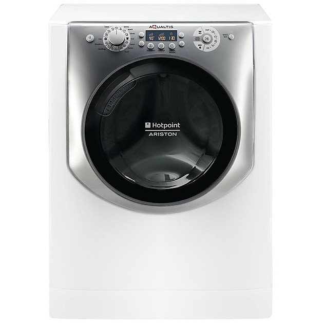 HOTPOINT ARISTON AQ83-F29IT AQUALTIS LAVATRICE 8 KG CLASSE A+++ 1200 RPM